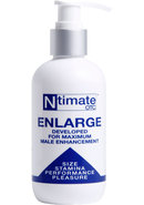 Ntimate Otc Enlarge Male Enhancement Cream 5.5 Ounce