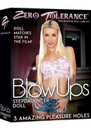 Blow Ups Stepdaughter Doll