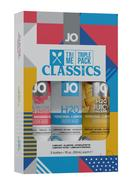 Jo Tri-me Triple Pack Classics 1oz (3...
