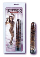 Temptress Collection Massager 6.5 Inch Tiger