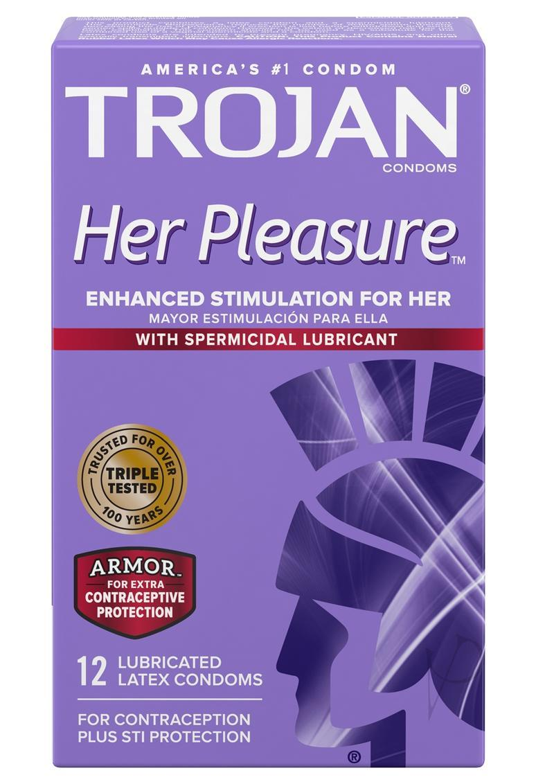 The Pros and Cons of Spermicidal Lubricant Condoms